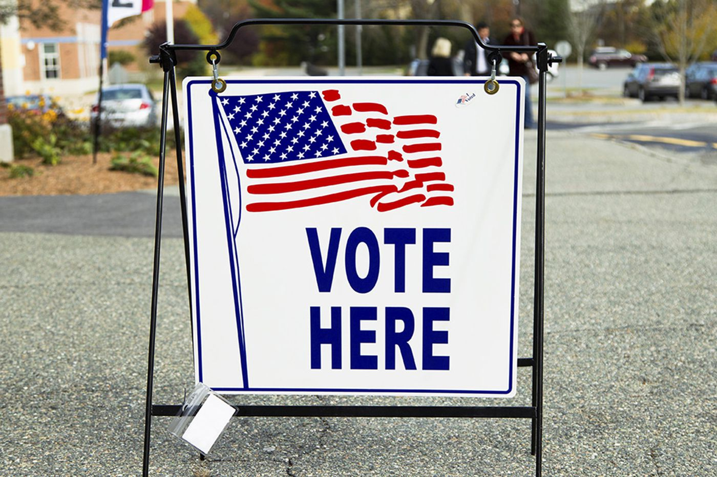 Pa.'s record on voting an affront to its own history