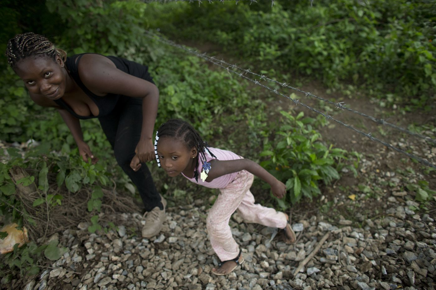 The place to save desperate, crying kids isn't the U.S. border. It's Honduras and Guatemala   Will Bunch