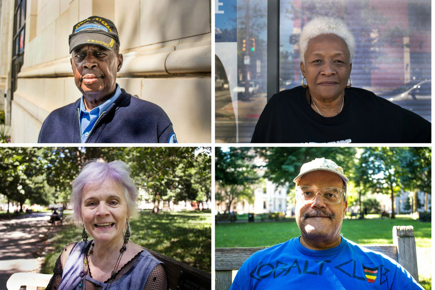 When were you most worried about America? Philadelphians share their stories