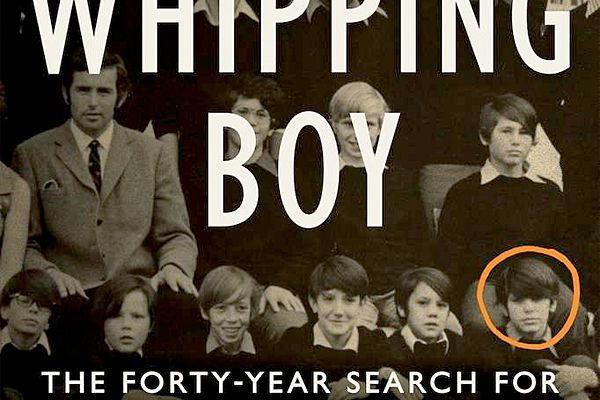 Book review: 'Whipping Boy' narrates a man's search for his childhood bully