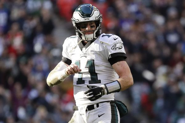The NFC is wide open, and the Eagles have the X-factor in Carson Wentz | David Murphy