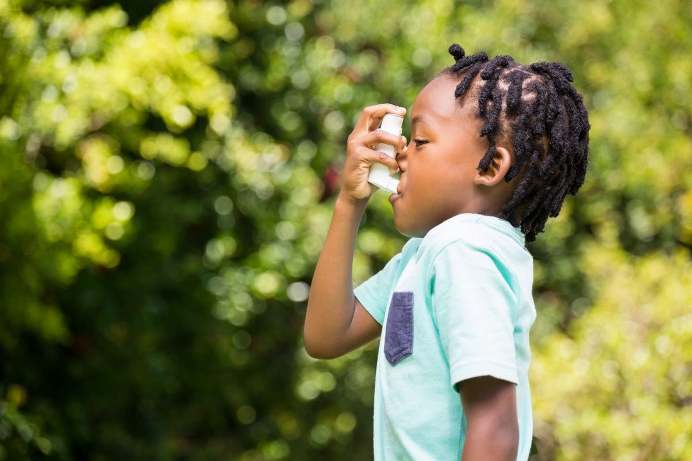 How Louisville is combatting asthma through an app for inhalers | Ideas We Should Steal