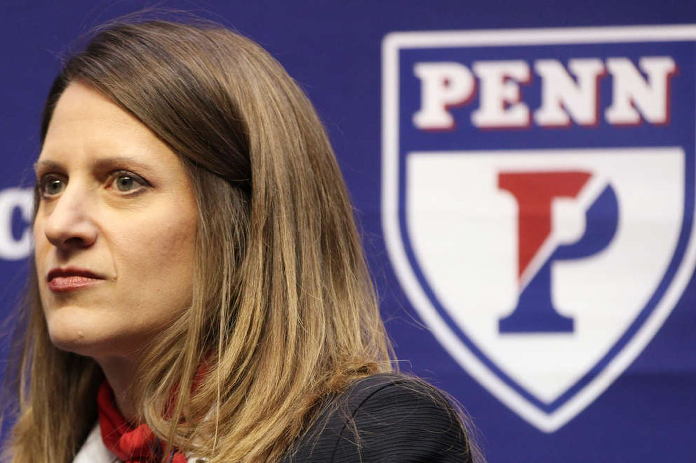 Penn athletic director Grace Calhoun is busier than ever, as chair of NCAA Division I council | Mike Jensen