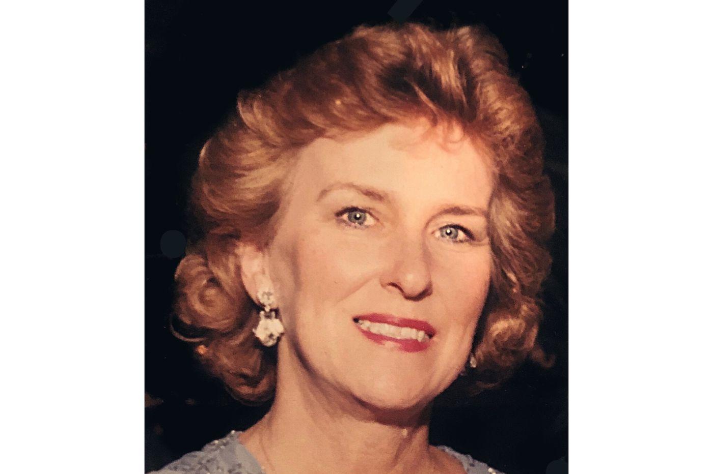 Kathleen R. Johnson, 83, matriarch devoted to family