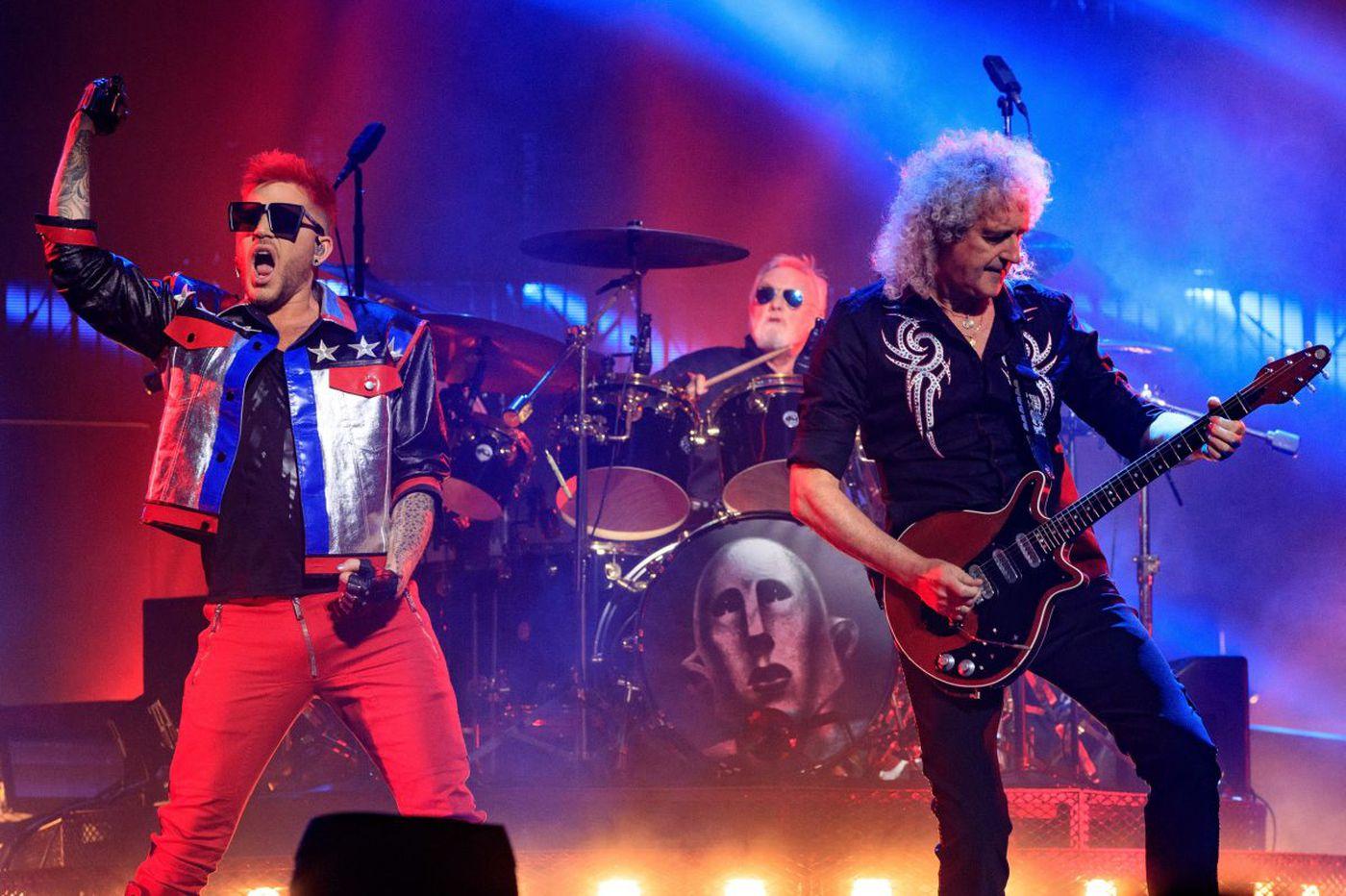 What to do in Philadephia, Aug. 2-8: Queen + Adam Lambert, NoLibs' street fest, Joan Jett, Bootsy Collins