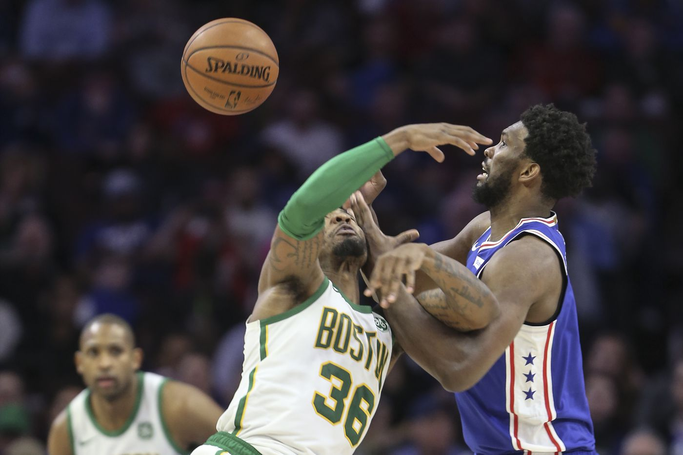 Sixers-Celtics observations: Philly is the NBA's hottest team; no love lost for opposing squads