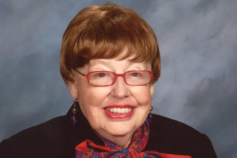 Priscilla Marguerite Greeley Hopkirk