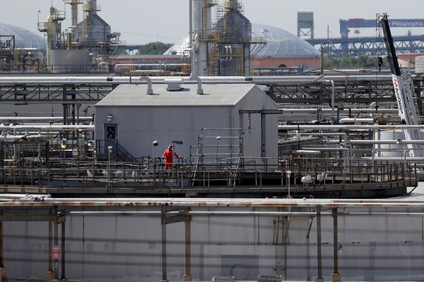 Cleanup at South Philly refinery must tackle decades of chemicals