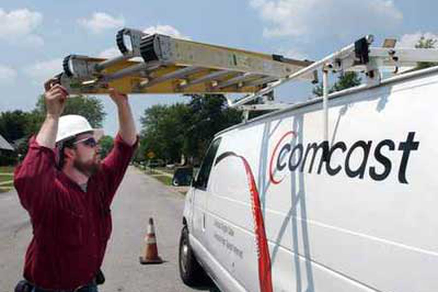 Comcast attacks Verizon's HD claims