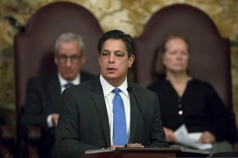 Pa. Senate Democrats sue Republicans to block election review subpoena