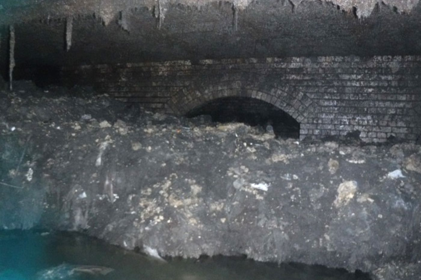 Fatbergs, globs of solid waste, threaten sewers this season | Opinion