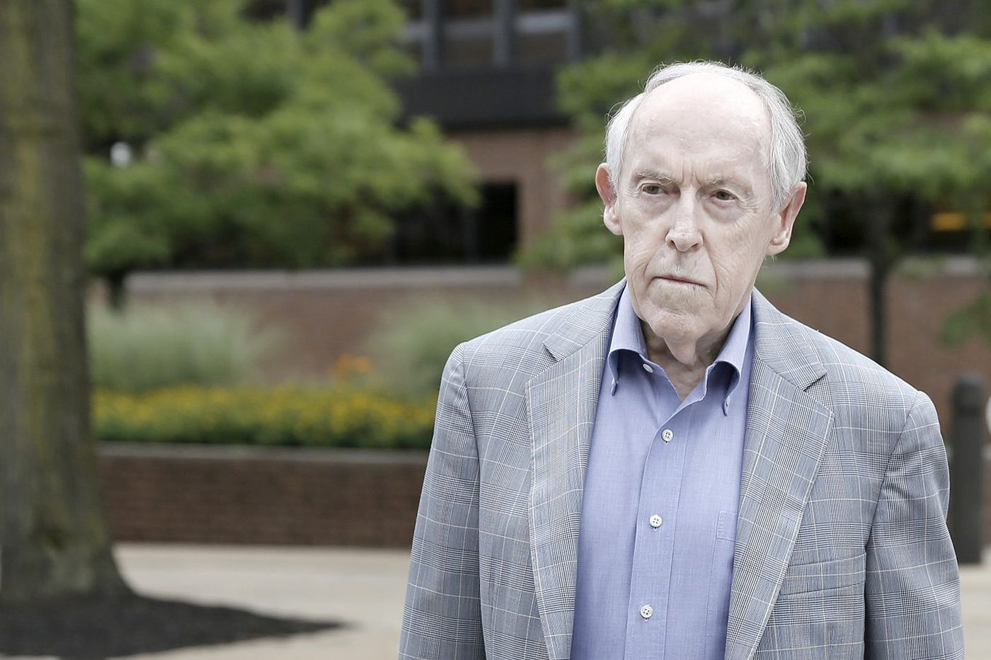 Judge: Main Line's payday lending 'godfather' not too sick for prison