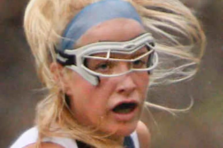 Carlie Rouh of Eastern