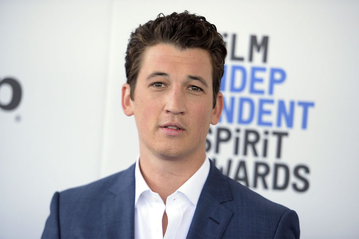 Actor, Downingtown native Miles Teller arrested for public intoxication in California