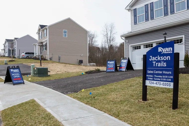 """The housing market remains strong despite the pandemic. With inventory low, buyers eager to take advantage of low mortgage rates are often finding themselves in bidding wars. Take a breath, says economist Ken H. Johnson. """"There's gonna be another house."""""""