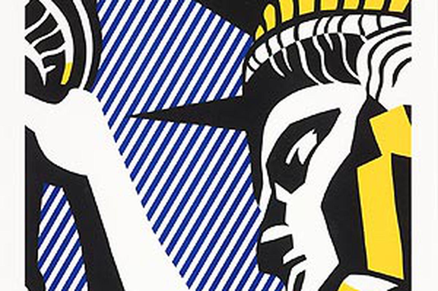 Phila. to host auction of Lehman Bros. art