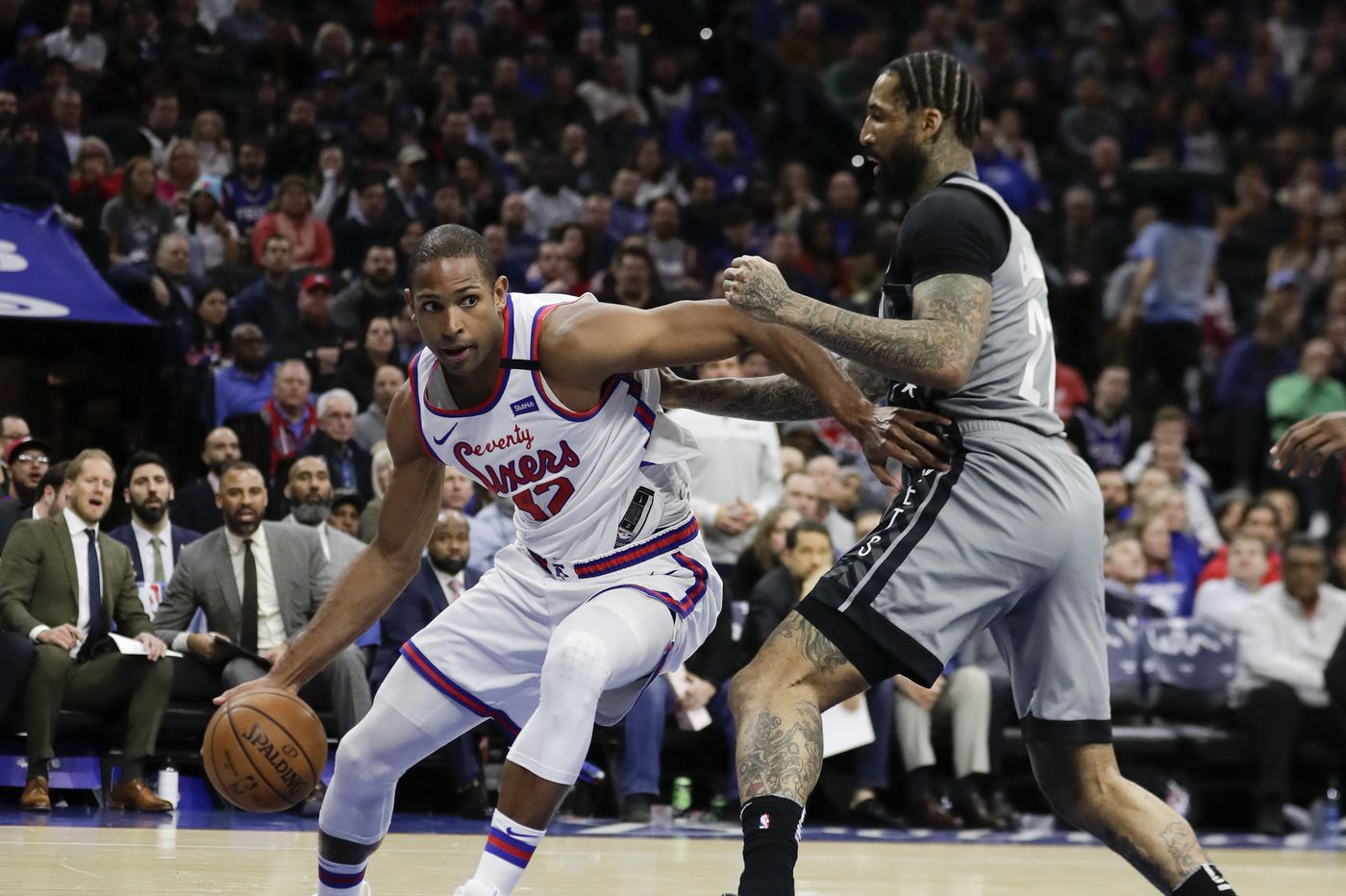 ESPN removes Sixers-Pistons from Wednesday's NBA national TV game; tipoff scheduled for 7 p.m.