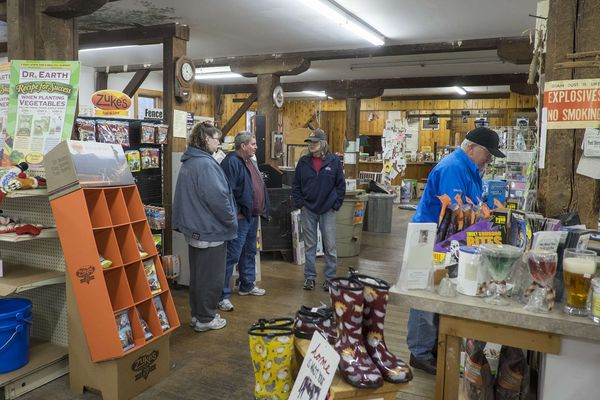 Longtime Medford feed store is set to close