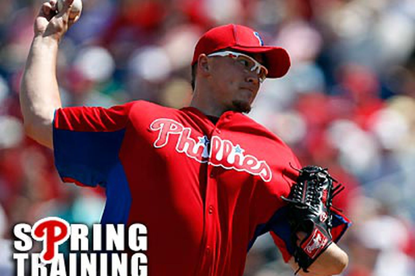 Phillies' Worley shelled against Twins