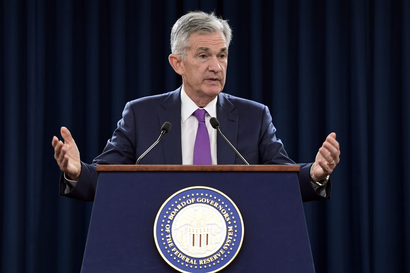 Economist: Don't blame the Fed for recent stock market woes