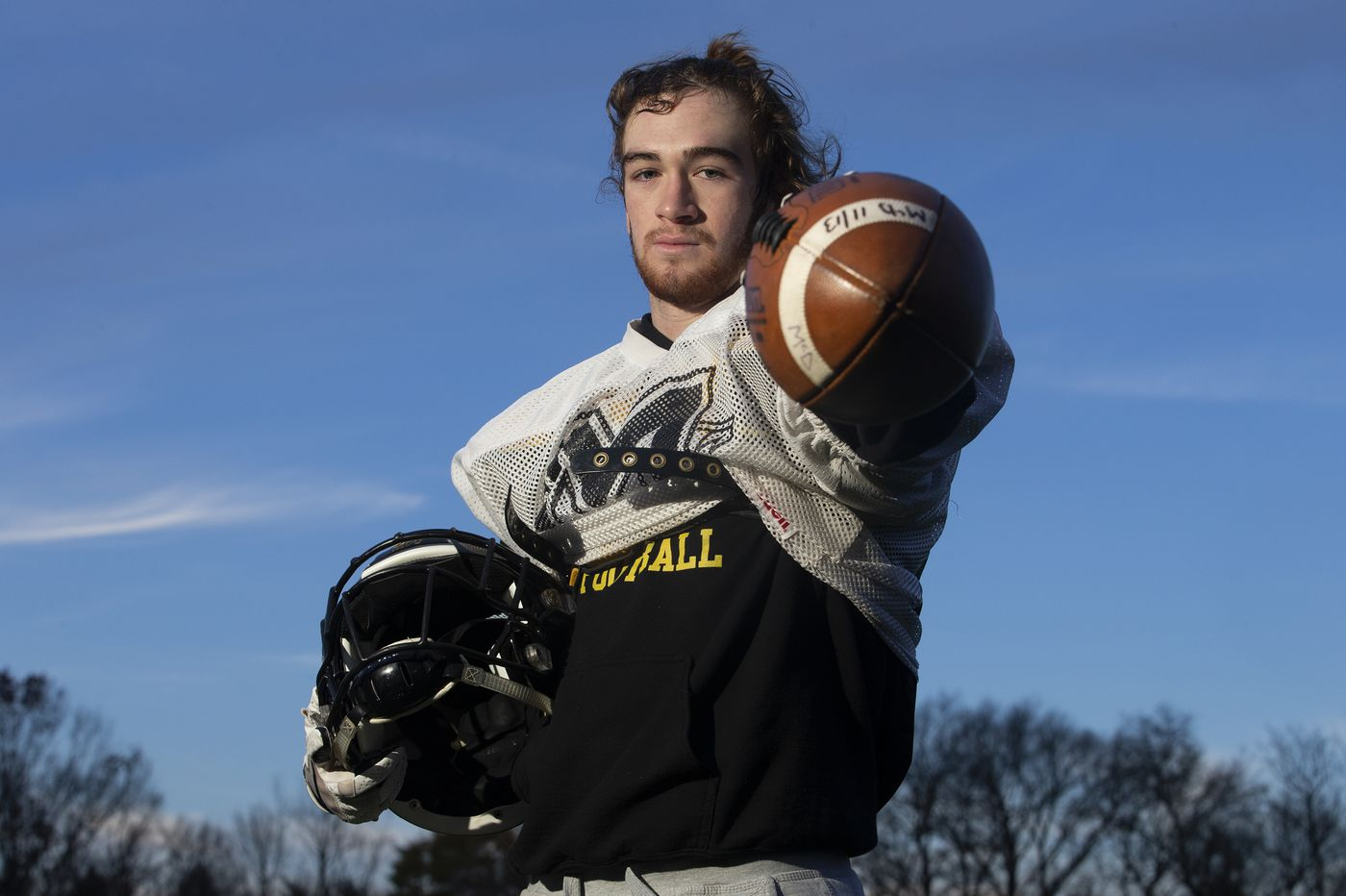 Bishop McDevitt, in its final year, faces powerhouse Southern Columbia in state football semifinal