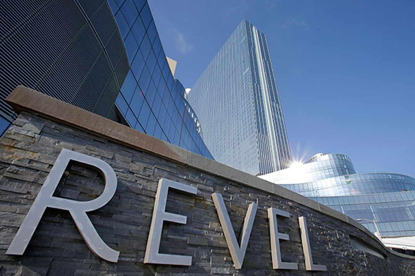 Revel auction set for Aug. 6; date is tentative