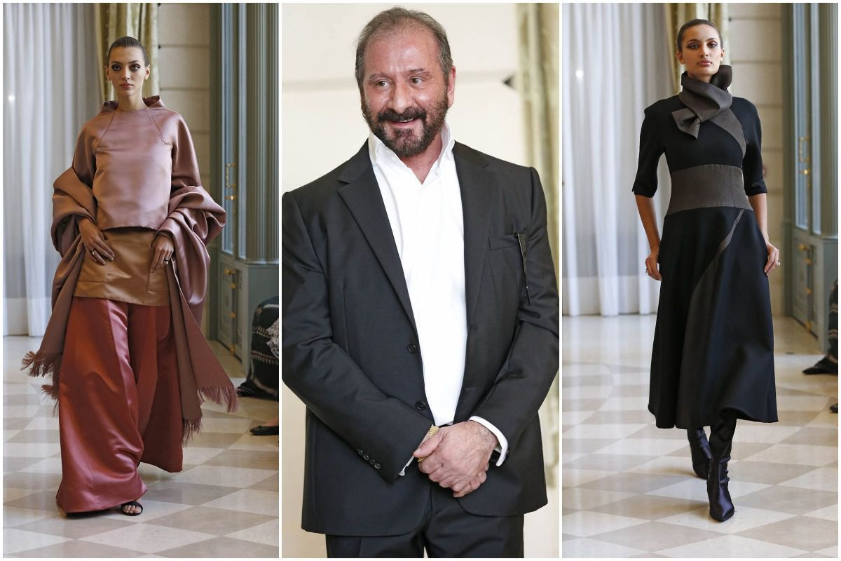 Ralph Rucci Is The Philadelphia Bred Designer We Should All Know But Shamefully We Don T Elizabeth Wellington