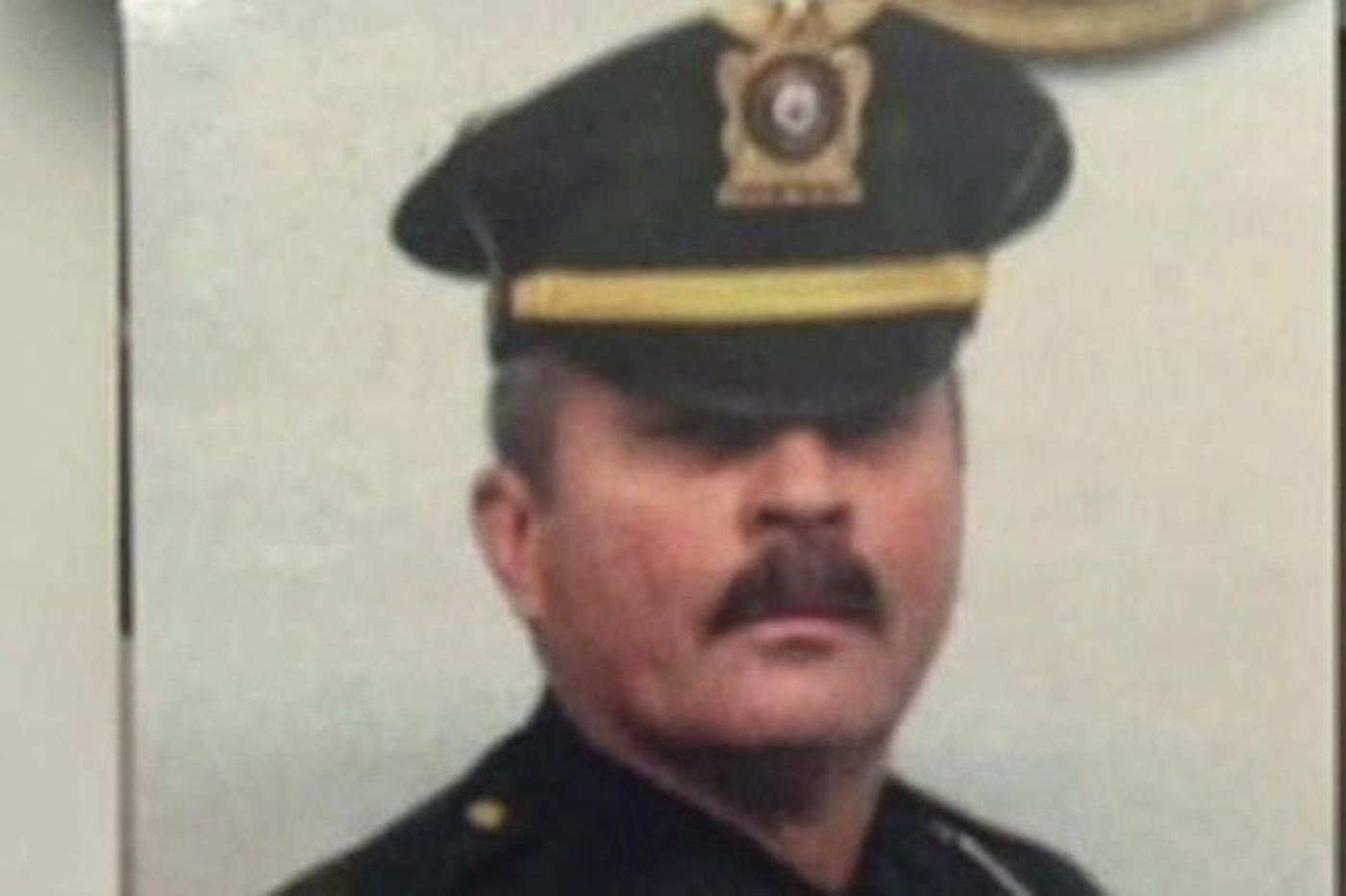 Lawyer for ex-NJ police chief charged with hate crimes says his client was framed