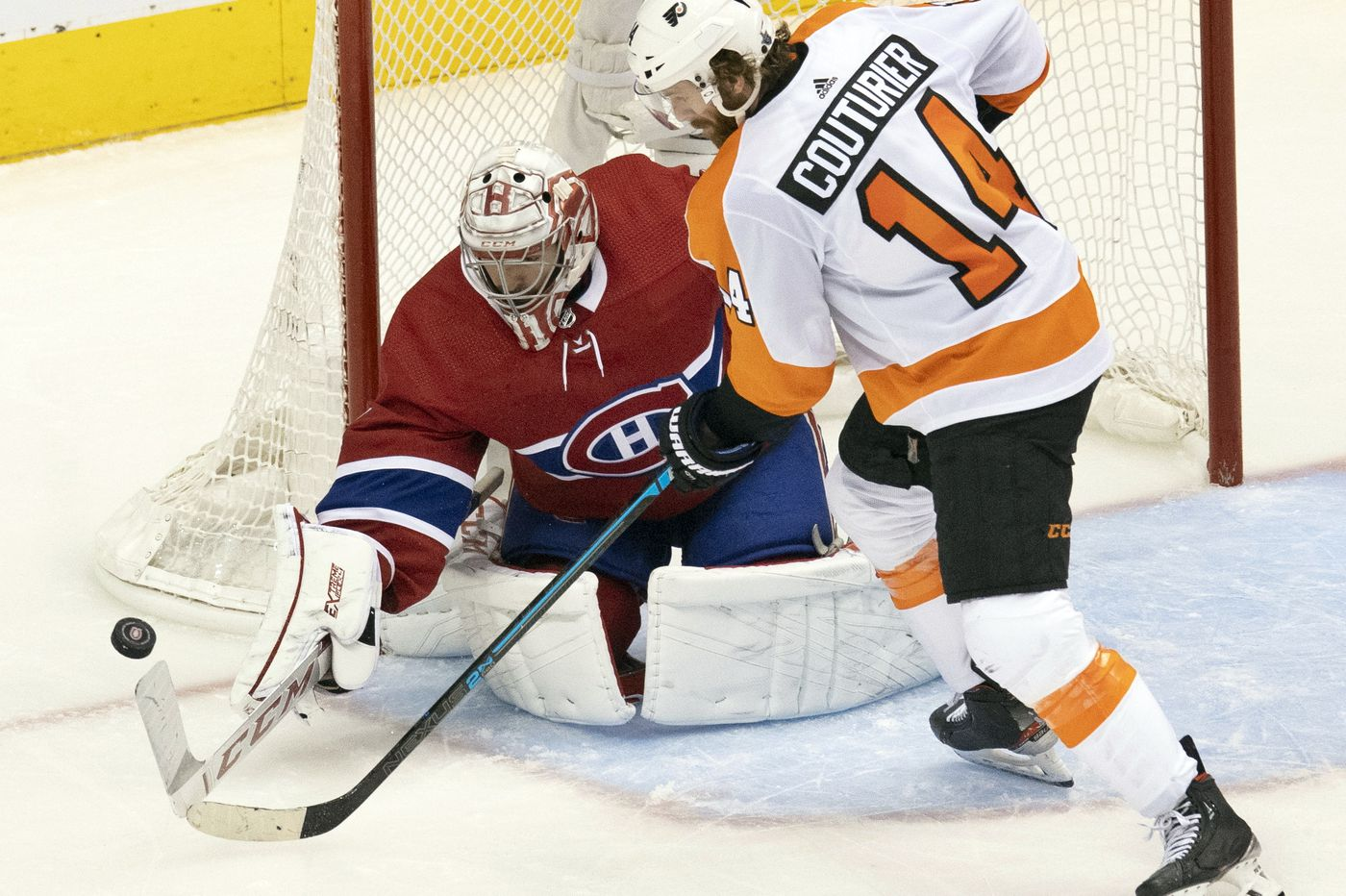 Flyers need to find another level to turn a good season into a special one | Sam Carchidi