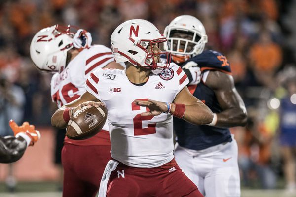 College football Week 5: No. 5 Ohio State gets its first real test, at Nebraska