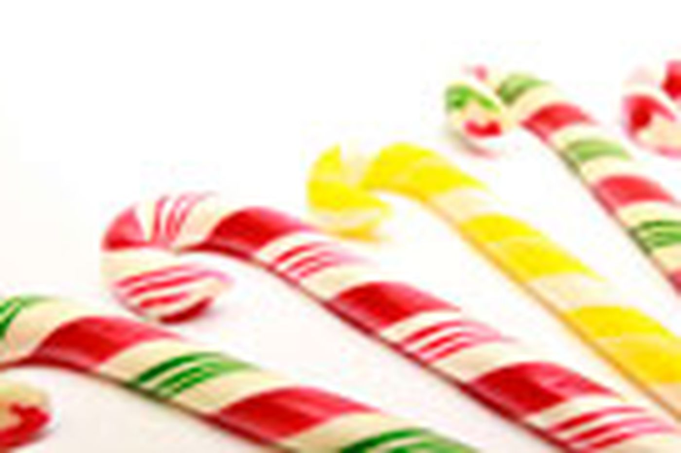 MarketBasket: Candy canes