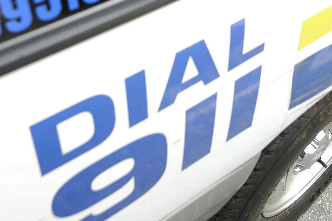 Pedestrian critically injured in Center City hit-and-run