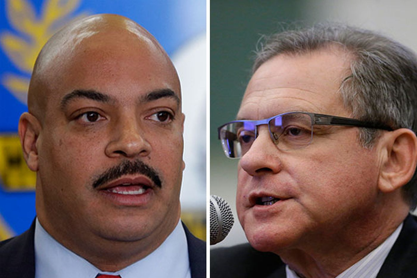 Seth Williams and Alan Butkovitz win new terms as district attorney and city controller