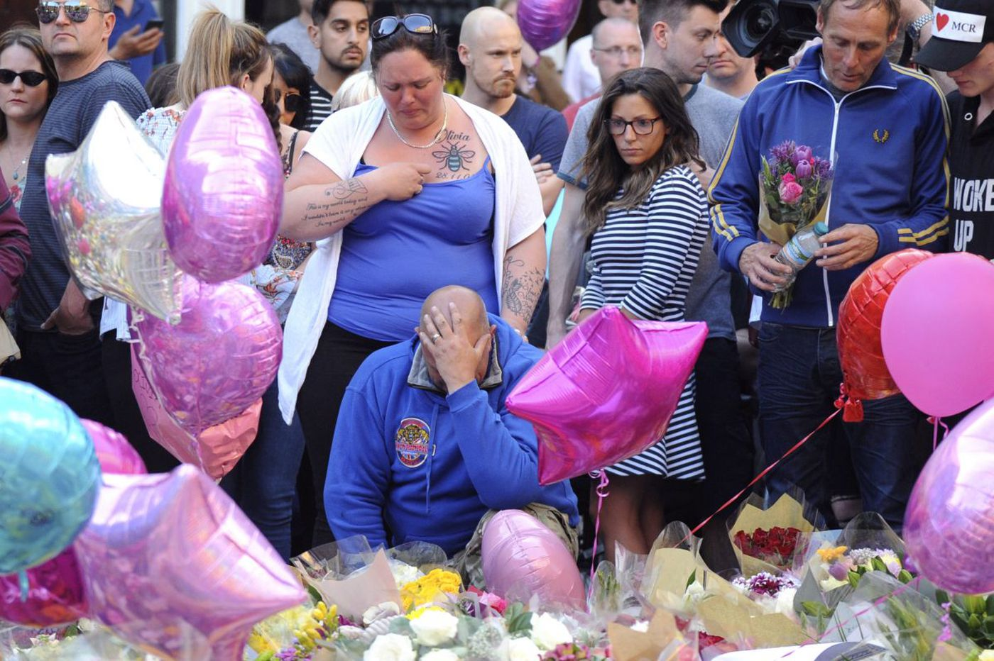Teaching children resilience in an age of terror