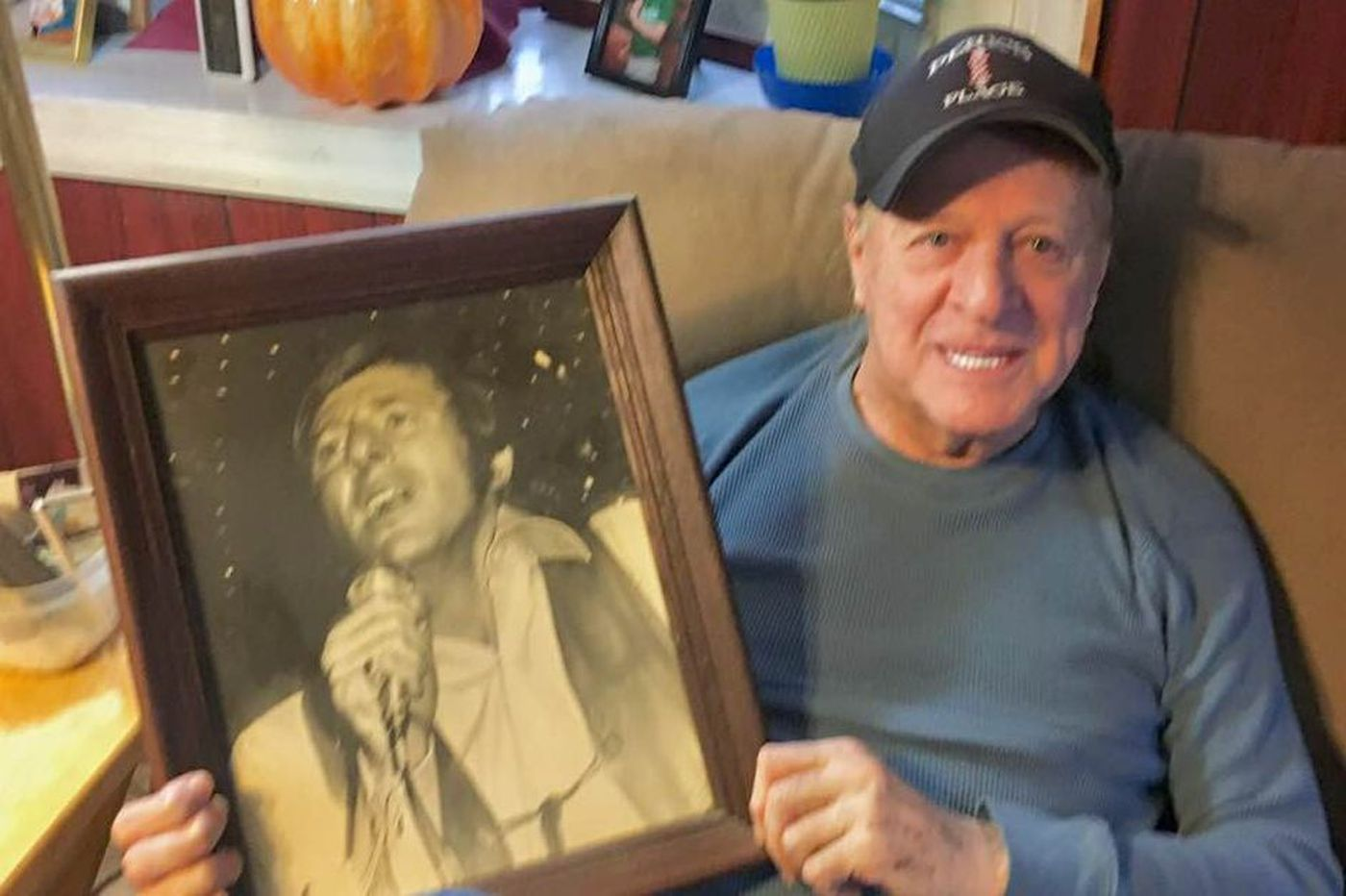 Billy Harner, Pine Hill's own rock star, chose his NJ home over Hollywood