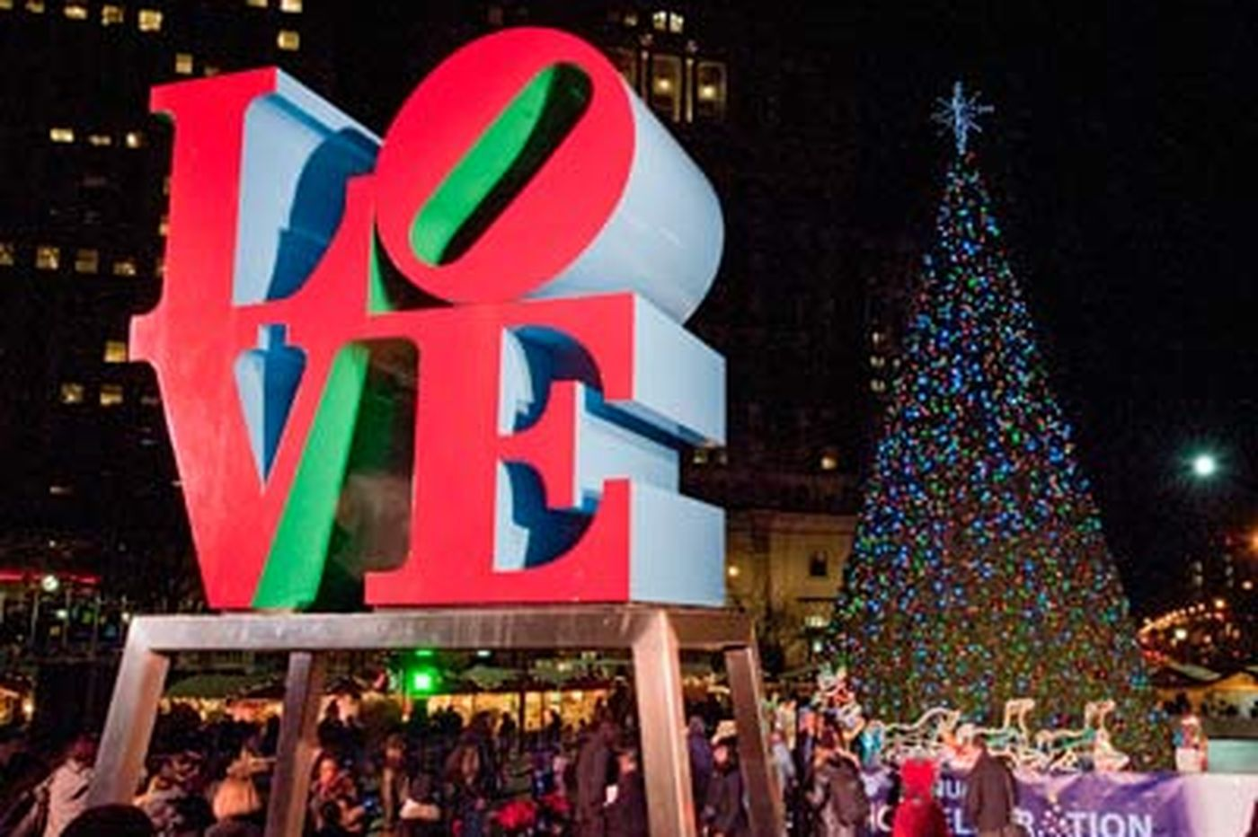 The varied traditions of the holiday season | Stu Bykofsky