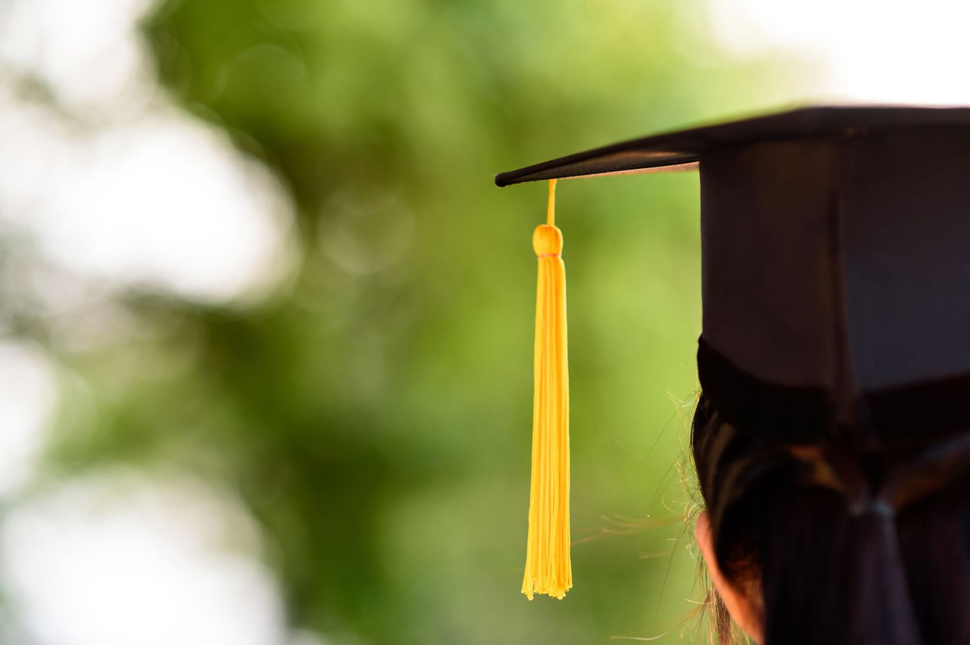Tons of free money for college students | Commentary