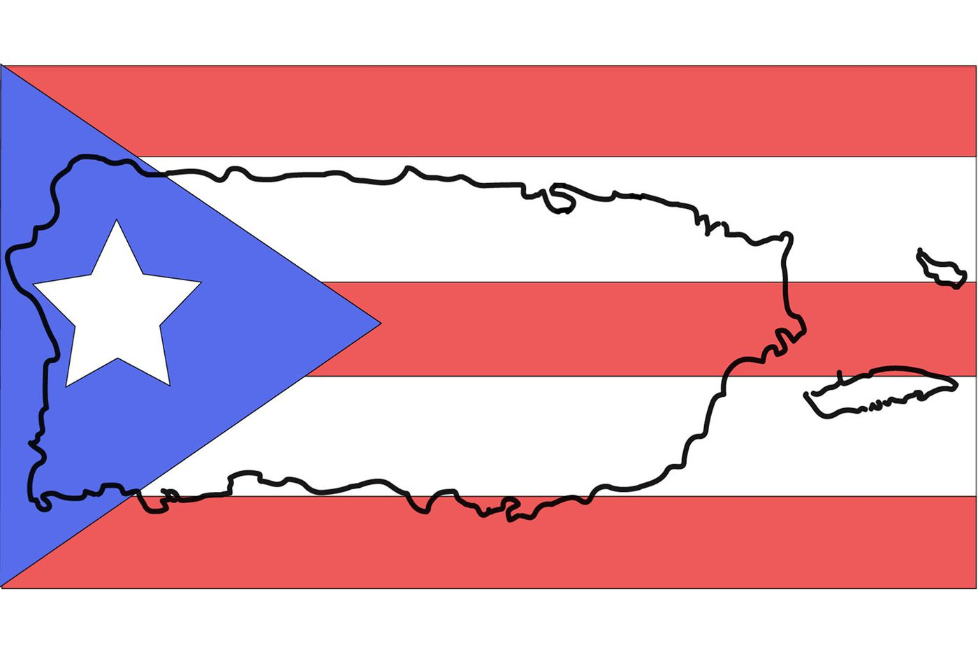 Philly Puerto Rican parade commemorates 'rebirth' of a battered community
