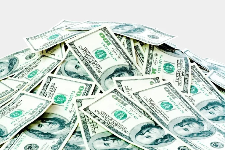 Piles of money in Pa. politics don't help a poorly performing state.