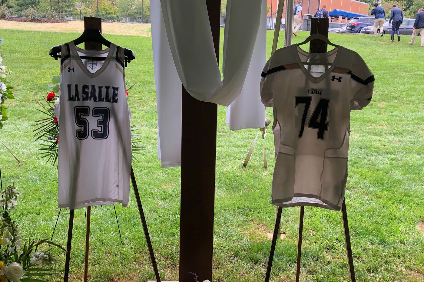 La Salle football player Isaiah Turner died of a sickle cell crisis