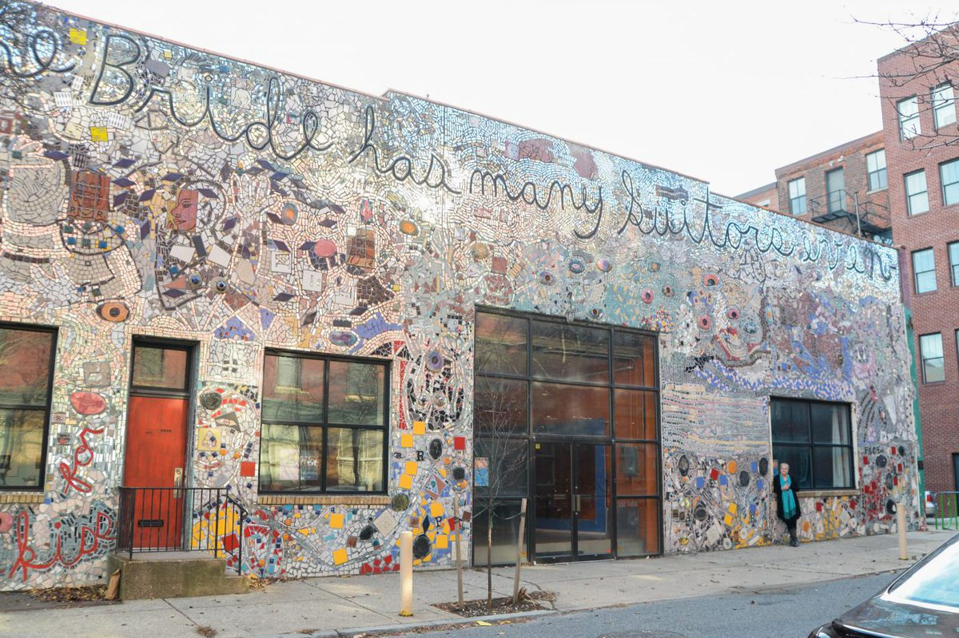 Old City artists concerned about silence surrounding Painted Bride sales plan