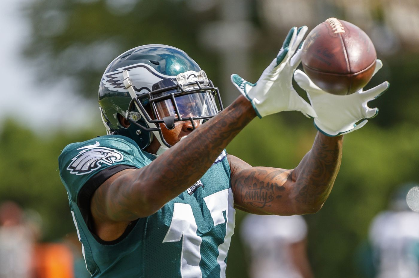 How Alshon Jeffery's expected return can help the offense | Early Birds
