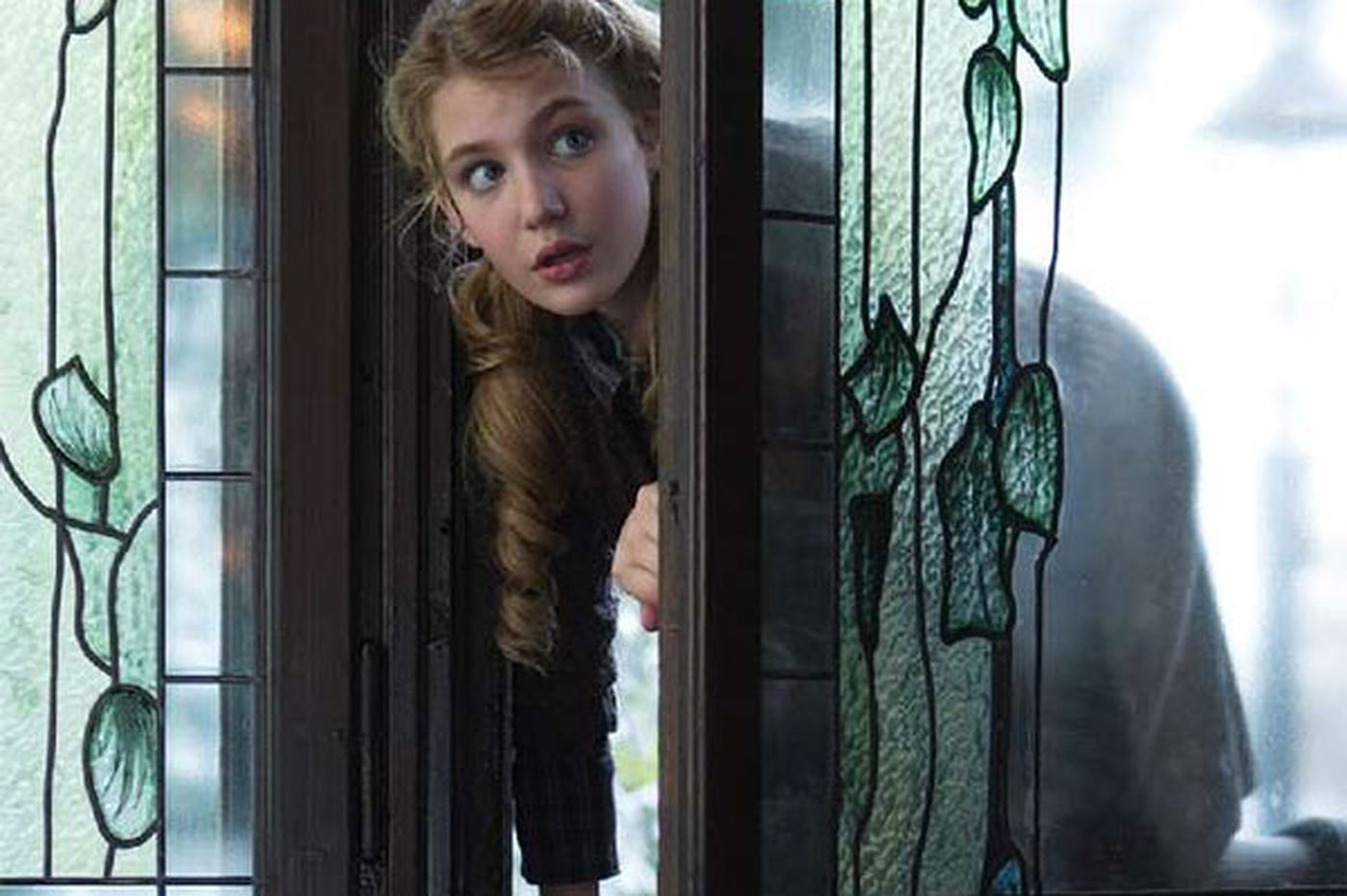 'The Book Thief': Holocaust through eyes of a girl and Death