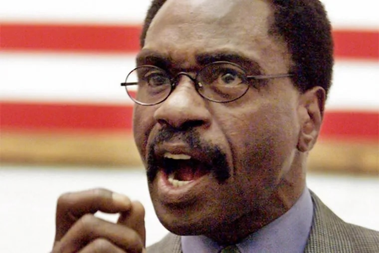 """Rubin """"Hurricane"""" Carter, the boxer whose wrongful murder conviction became an international symbol of racial injustice, has died at 76."""