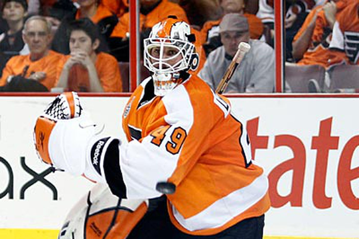 Breaking down Flyers' roster