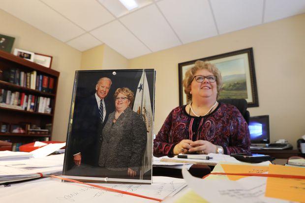 As Biden mulls 2020 run, his Scranton hometown asks: 'Can his family go through all this?'