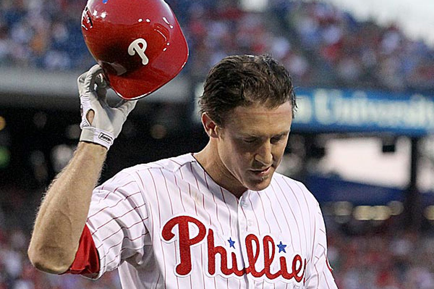Now is the time for Phillies to trade Utley