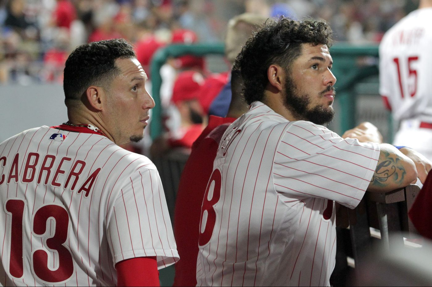 Phillies could struggle to finish above .500 | Extra Innings