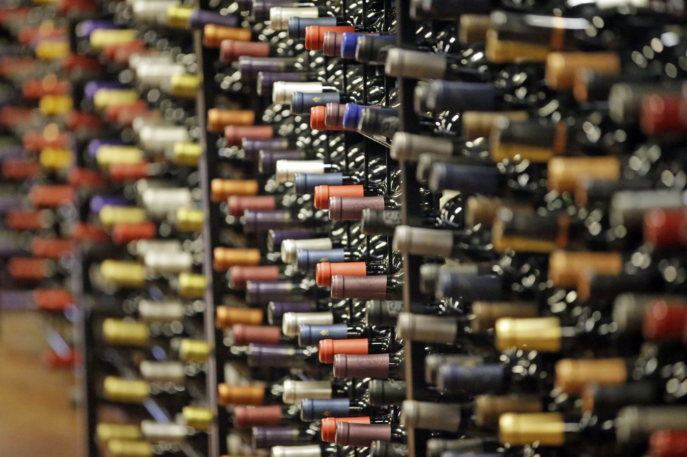 Montco liquor firm among four to pay $9 million for gifts to LCB officials