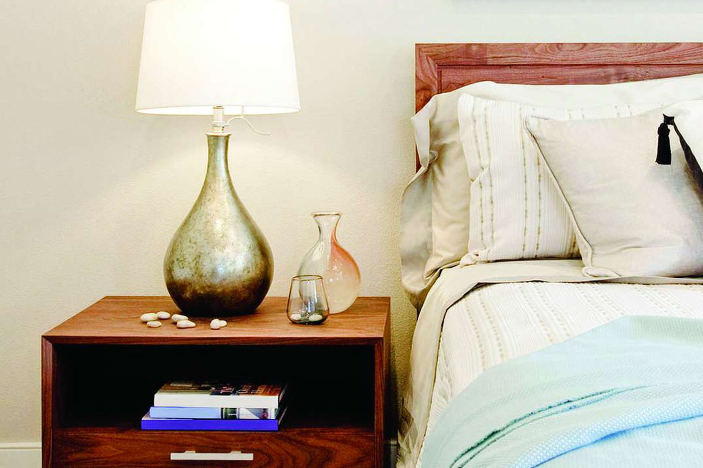 Ask Jennifer Adams: How to warm up a drafty guest room
